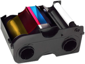 Ribbons and Cartridges